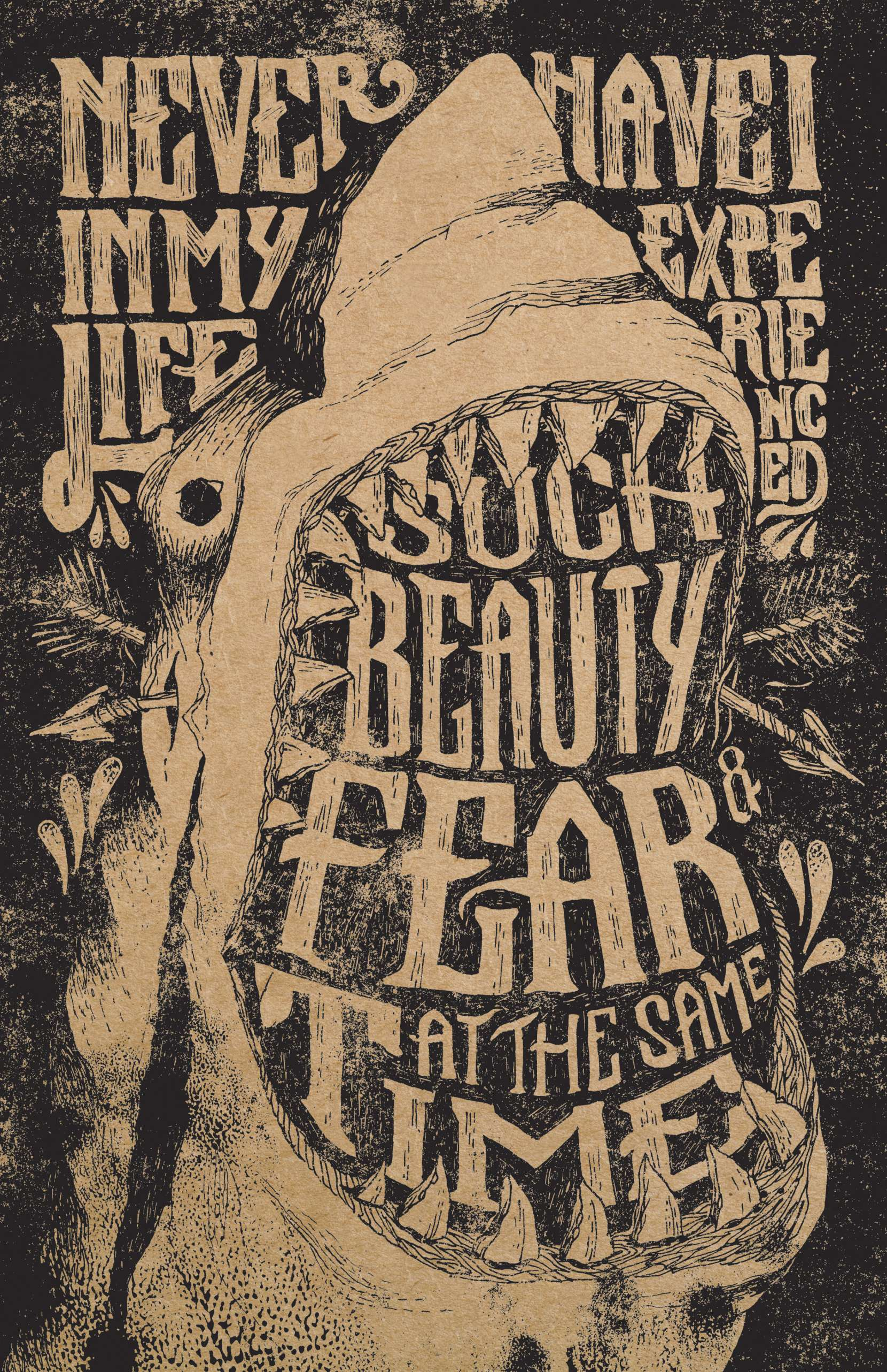 BEAUTY & FEAR
