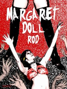 MARGARET DOLL ROD
