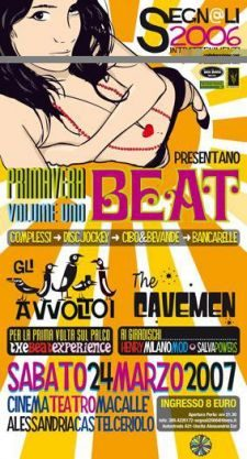 Primavera Beat Vol. 1 - 2007