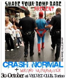 CRASH NORMAL