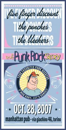 a true Punk Rock story