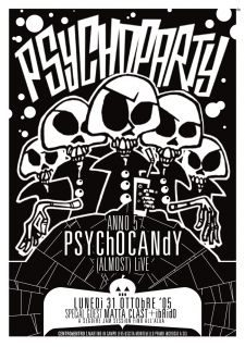 PsychoParty