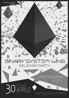 BSW RELEASE PARTY