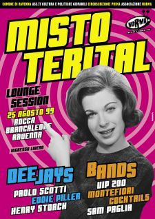 Misto Terital Lounge Session