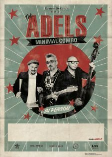 THE ADELS Minimal Combo