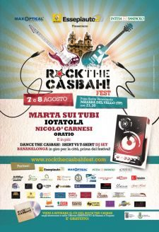 Rock the casbah fest