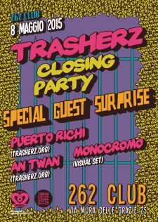 Closing Party (retro)