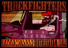 Truckfighters@Buridda - GE