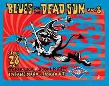 Blues For the Dead Sun Vol.8