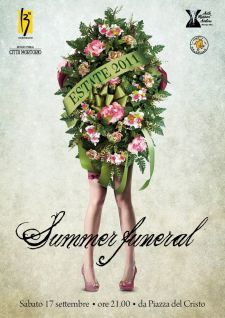 13 Secondi Summer Funeral