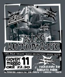 King Automatic
