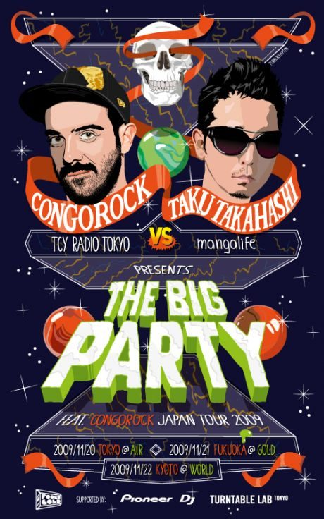 The Big Party
