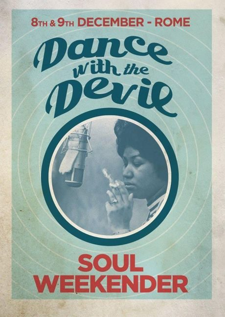 Dance with the Devil Soul Weekender
