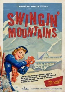 Swingin' Mountains
